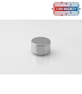 Neodymium disc magnet 18x10 thick N38