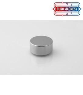 Neodymium disc magnet 22x10 thick N38