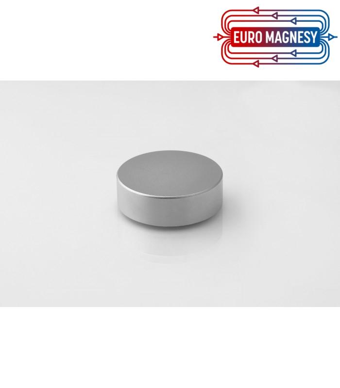 Neodymium disc magnet 38x12 thick N38
