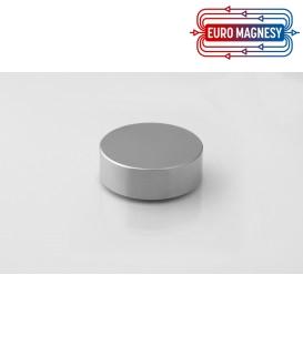 Neodymium disc magnet 45x15 thick N38