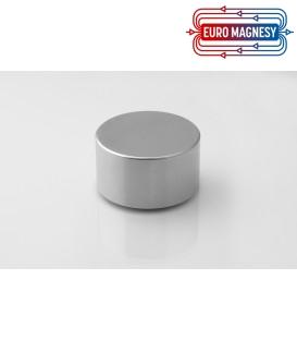 Neodymium disc magnet 45x25 thick N42
