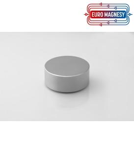 Neodymium disc magnet 50x20 thick N42