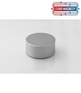 Neodymium disc magnet 55x25 thick N42