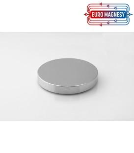 Neodymium disc magnet 70x10 thick N42