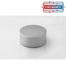Neodymium disc magnet 70x30 thick N38