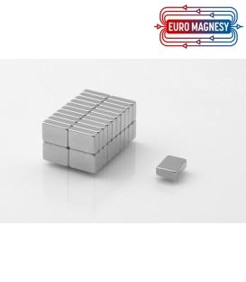 Neodymium block magnet 10x7x3 thick N38