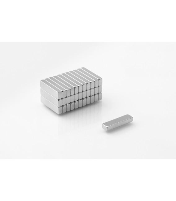 MPL 20x5x3 N38 Magnes neodymowy