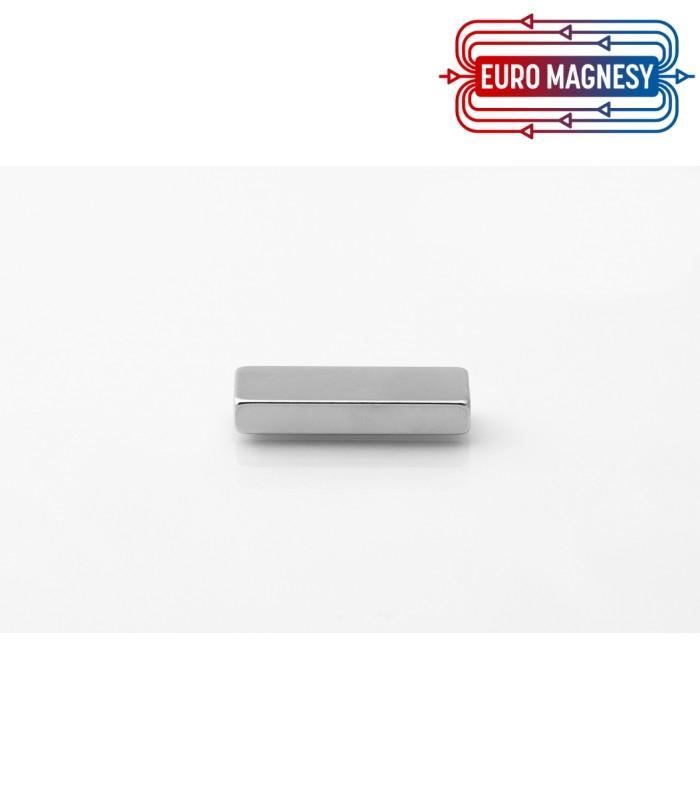 MPL 30x10x5 N45 Magnes neodymowy
