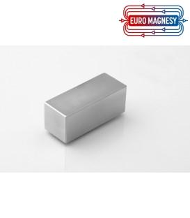 Neodymium block magnet  50x20x20 thick N38