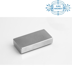 MPL  80x40x15 N38 Magnes neodymowy