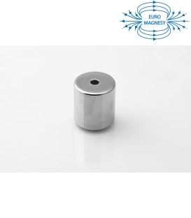 Neodymium ring magnet   25x5x27 thick N38