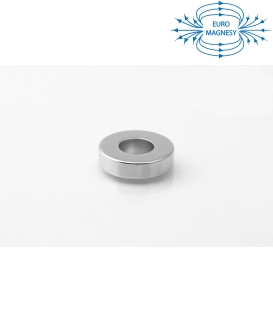 Neodymium ring magnet   28x13x7 thick N40