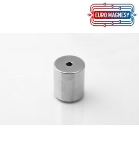 Neodymium ring magnet   30x6x35 thick N38