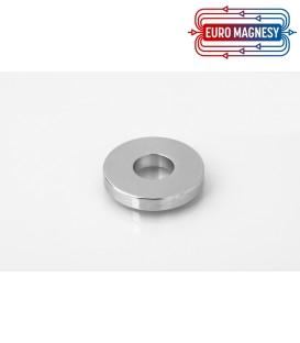 Neodymium ring magnet   35x12x10 thick N38