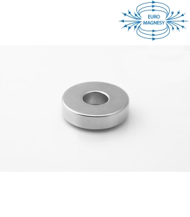 Neodymium ring magnet   41x15x10 thick N38