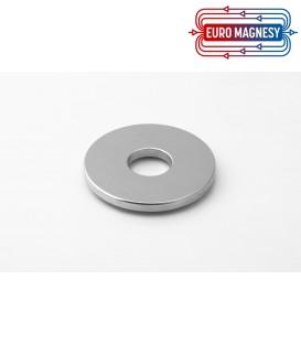 Neodymium ring magnet   60x20x5 thick N38
