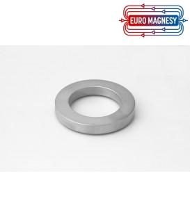 Neodymium ring magnet   75x49x10 thick N42