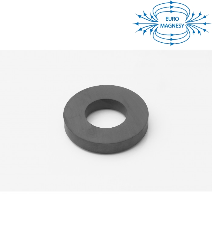 Ferrit ring magnet  65x32x10 thick Y30