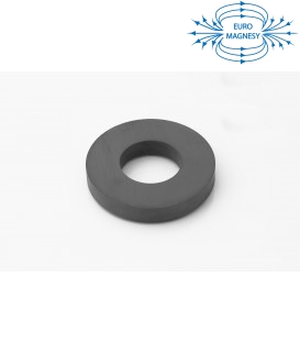 Ferrit ring magnet  70x32x10 thick Y30