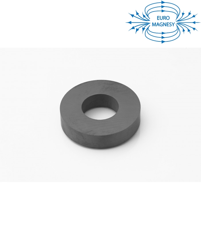 Ferrit ring magnet  70x32x15 thick Y30