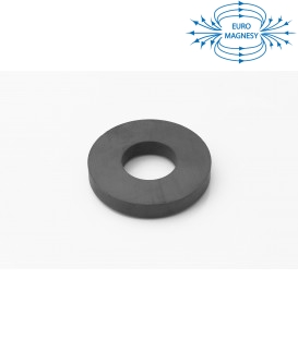 Ferrit ring magnet  72x32x10 thick Y30