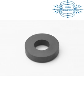 Ferrit ring magnet  72x32x15 thick Y30