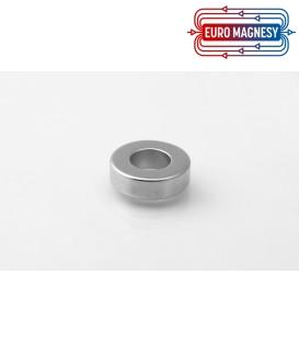 Neodymium ring maget   20x10x6 thick N38