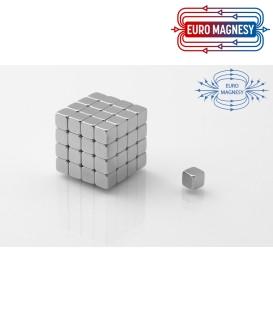 MPL  5x5x5 N48 Magnes neodymowy
