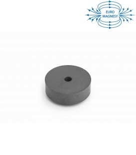 Ferrit ring magnet  34x5,5x10 thick Y30