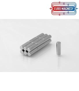 Neodymium disc magnet  5x20 thick N38