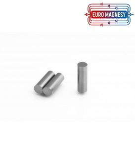 AlNiCo5 Rod magnet 10x30 LNG37