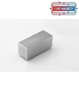 Neodymium block magnet 100x50x20 thick N38