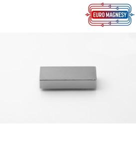Neodymium block magnet  50x20x10 thick N38