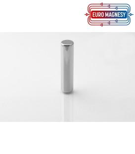 Neodymium disc magnet 12x50 thick N38