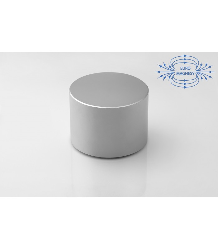 Neodym scheibenmagnet (ø 30 - 70 mm)
