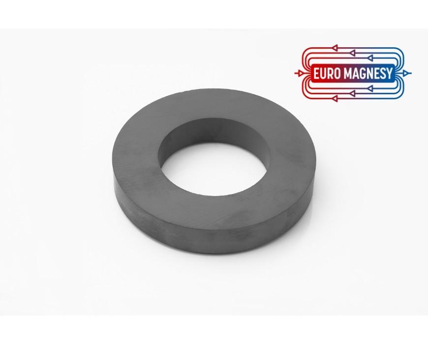 Ferrit Magnete Ringform