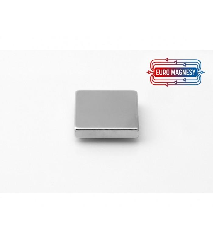 Magnesy płytkowe (12 mm - 30 mm)