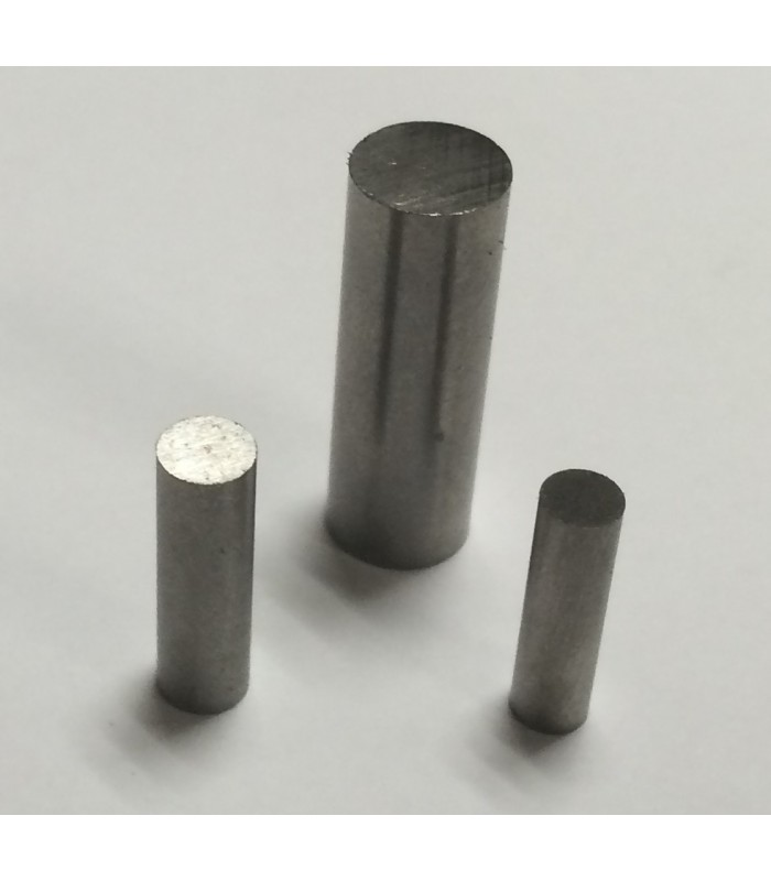 AlNiCo Magnete Zylinderform