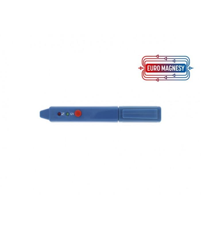 Tester / Identyfikator Pola Magnetycznego