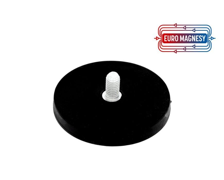 Uchwyt Magnetyczny z gwintem zewnętrznym